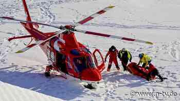 "Ärger nach Fords Horrorsturz: ""Lebensgefährlicher"" Kurs empört Ski-Stars"