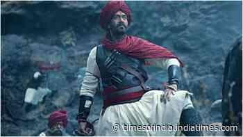 #OneYearofTanhaji: Filmmaker Om Raut recalls the journey with Tanhaji: The Unsung Warrior