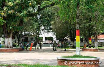 Atentado con explosivos en Saravena (Arauca) dejó una menor herida - RCN Radio