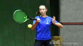 """""""Eurosporting Junior Tennis Cup"""": a Cordenons spiccano i talenti trevigiani - TrevisoToday"""