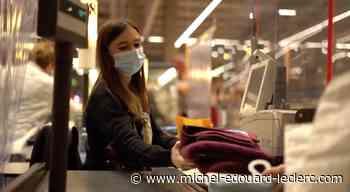 La belle vidéo de voeux du centre E.Leclerc de Geispolsheim - De quoi je me MEL