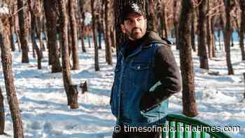 Inside Luv Sinha's beautiful Kashmir holiday!