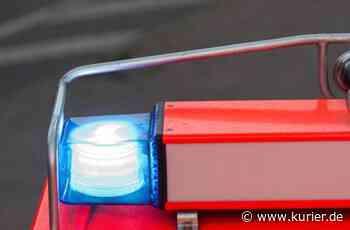 Heinersreuth: Teppich fängt Feuer - Nordbayerischer Kurier
