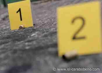 Policía de Carabobo abatió a dos antisociales tras enfrentamientos en Mariara - El Carabobeño