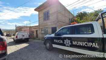 Localizan sin vida a un hombre en el municipio de Tala. - Tala Jalisco Noticias
