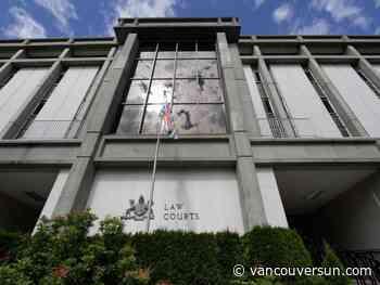 Ian Mulgrew: COVID gives lawyers the shakes
