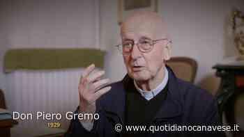 SAN GIUSTO CANAVESE - Uno sguardo al passato: il documentario di Andry Verga racconta il paese - IL TRAILER - QC QuotidianoCanavese