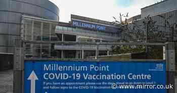 Vaccine super-hubs to open as Government accelerates Covid-19 fightback