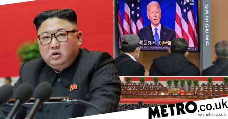 North Korea threatens more nuclear weapons to cope with US 'hostility'