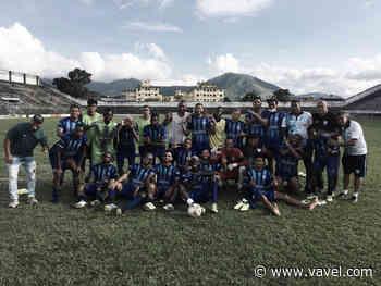 B2 Carioca: com golaço de Thiago Capixaba, Ceres confirma boa fase na liderança do Grupo B - VAVEL.com