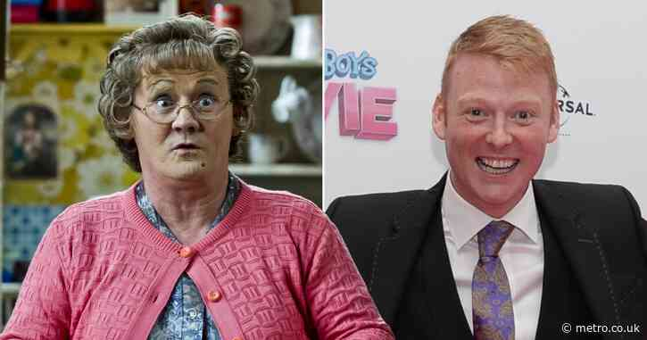 Mrs Brown's Boys: O'Carroll family 'like the Mafia' behind-the-scenes claims betrayed ex co-star
