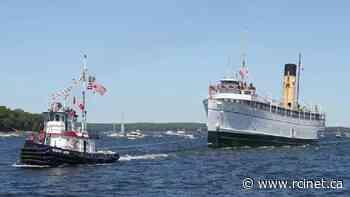 Older than the Titanic, community seeks to keep SS Keewatin - Radio Canada International - English Section