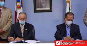El FEDA y el Clúster del Coco firman acuerdo para impulsar industrialización - Acento