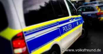 Polizei erwischt Fahrer unter Drogeneinfluss auf B421 bei Stadtkyll - Trierischer Volksfreund