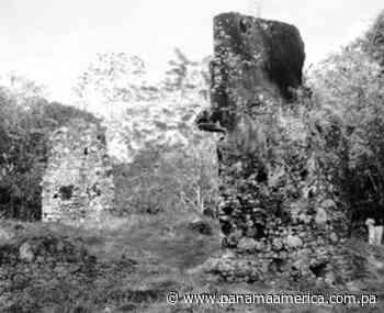Las ruinas de La Mitra en La Chorrera - Panamá América