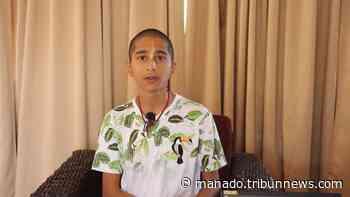 5 Fakta Abhigya Anand, Remaja yang Ramalkan Covid, Kini Dia Juga Ramal Apa yang Akan Terjadi di 2021 - Tribun Manado