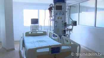 Alerta roja hospitalaria en Yolombó - Telemedellín