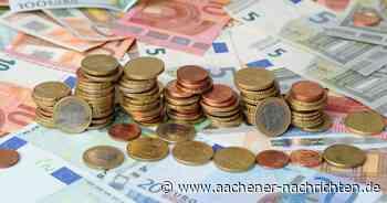 Keine Steuererhöhungen: Simmerath erreicht wieder die schwarze Null - Aachener Nachrichten