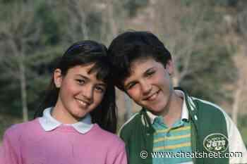 'The Wonder Years': Did Fred Savage and Danica McKellar Ever Date? - Showbiz Cheat Sheet