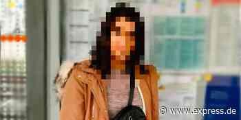 Karben: Spur führte nach Köln – Esma (16) wieder aufgetaucht - EXPRESS