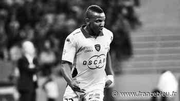 Montfermeil : un ancien footballeur de Châteauroux, Bastia et Nancy meurt lors d'un match entre amis - France Bleu