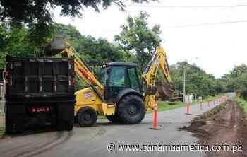 Esperan rehabilitación de vía turística entre Pedasí y Tonosí - Panamá América