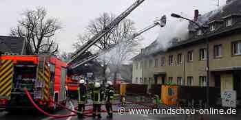 Löscheinsatz: Brand in Köln-Dünnwald – Feuerwehr ausgerückt - Kölnische Rundschau