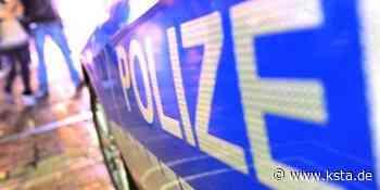 Köln: Vier Männer überfallen 25-jährigen Kölner – Polizei sucht Zeugen - Kölner Stadt-Anzeiger