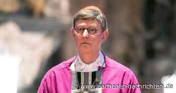 Keine Stellungnahme: Erzbistum Köln droht Pfarrer nach Kritik an Kardinal Woelki - Aachener Nachrichten