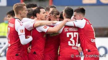 Bundesliga: Mainz-Trainer Svensson verpatzt Debüt – SC Freiburg schießt Köln ab - t-online