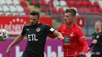 FCK mit trister Nullnummer gegen Viktoria Köln - Fussball - SWR