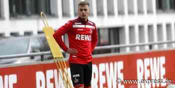 1. FC Köln: Markus Gisdol über Marvin Obuz - EXPRESS