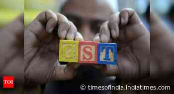 GST sleuths arrest 215 for fraud, recover over Rs 700cr