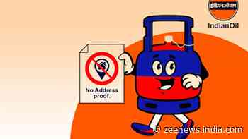 Good news for small 5 kg LPG cylinder users! No address proof for Indian Oil's Chhotu 5 kg FTL cylinders: Know all about it