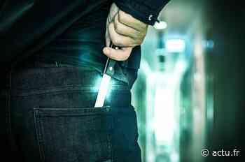 A Epernon un homme donne un coup de couteau au nouveau compagnon de son ex et prend la fuite quatre jours - actu.fr