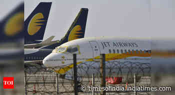 Jet revival decision soon, NCLT hearing this month