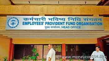 EPF Account: How to update bank account details