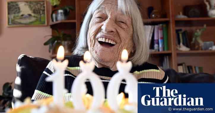 Olympic great Agnes Keleti's journey to 100th birthday is extraordinary   Sean Ingle