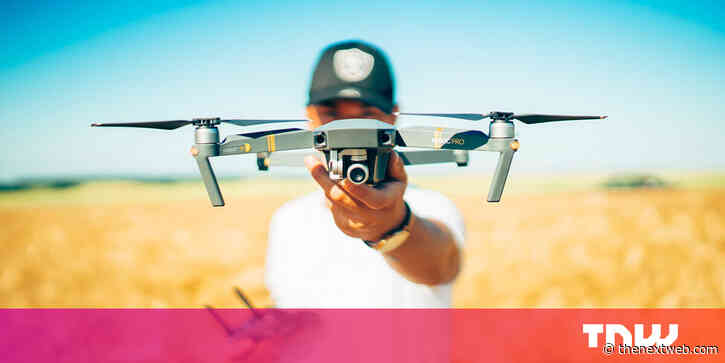 How to make drones sound less annoying