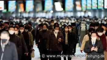 Weitere Corona-Mutation in Japan entdeckt! Neue Variante bei Reisenden nachgewiesen - Forscher alarmiert
