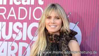 GNTM 2021: Heidi Klum stolz auf Lenis nächsten Karriereschritt