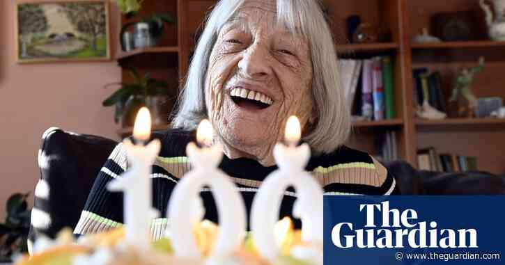Agnes Keleti: Olympic great who fled Nazis and Soviets smashes 100 barrier   Sean Ingle