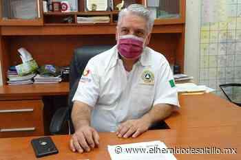 Mantiene Protección Civil Ramos Arizpe refugio temporal para usuarios en tránsito - El Heraldo de Saltillo