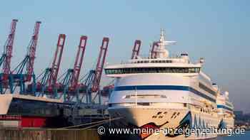 Kreuzfahrten und Corona: Wann legen Aida, Tui und Hapag Lloyd wieder ab?