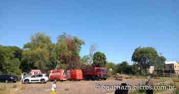Jovem morre afogado no Rio Jacuí, em Charqueadas - GauchaZH