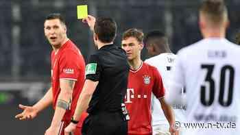Die Lehren des 15. Spieltags: Das Qualitätsproblem des FC Bayern