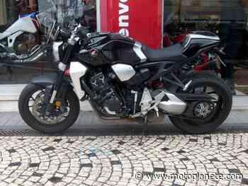 Honda CB1000R ABS 2018 à 7990€ sur ATHIS MONS - Occasion - Motoplanete