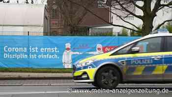 15-Kilometer-Regel in Bayern: In diesen Regionen gilt sie ab heute - Eine Region mit noch strengerer Maßnahme