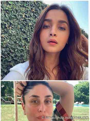 Self-care beauty rituals of B-town stars