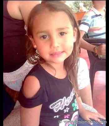 Reportan desaparición de una niña cerca de Abejorral, Antioquia - El Colombiano